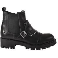 kengät Lapset Bootsit Melania ME6621F8I.A Musta