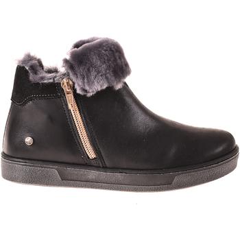 kengät Lapset Bootsit Melania ME6633F8I.A Musta
