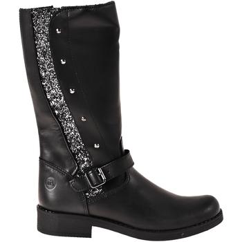 kengät Lapset Bootsit Melania ME6814F8I.W Musta