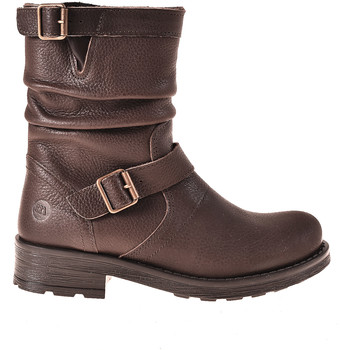 kengät Lapset Bootsit Melania ME6843F8I.B Ruskea