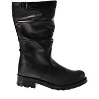 kengät Lapset Bootsit Melania ME6849F8I.A Musta