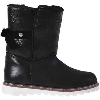 kengät Lapset Bootsit Melania ME2809D8I.A Musta