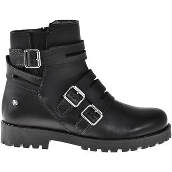 kengät Lapset Bootsit Melania ME6010F8I.A Musta