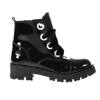 kengät Lapset Bootsit Melania ME6625F8I.Z Musta