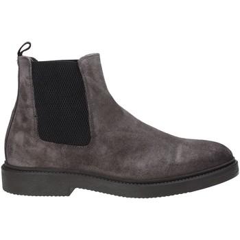 kengät Miehet Bootsit Marco Ferretti 172146MF Harmaa