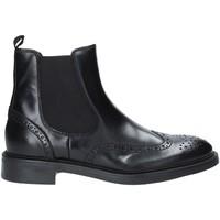 kengät Miehet Bootsit Marco Ferretti 171001MF Musta