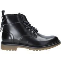 kengät Miehet Bootsit Marco Ferretti 172742MF Musta