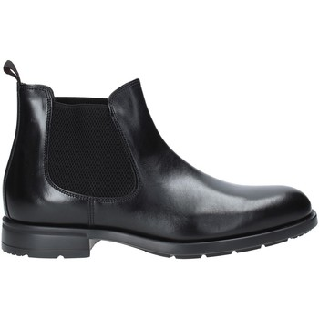 kengät Miehet Bootsit Maritan G 172697MG Musta