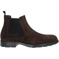 kengät Miehet Bootsit Maritan G 172697MG Ruskea