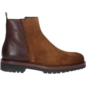 kengät Miehet Bootsit Maritan G 172777MG Ruskea