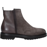 kengät Miehet Bootsit Maritan G 172777MG Harmaa