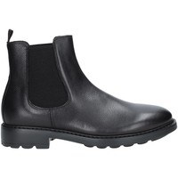 kengät Miehet Bootsit Maritan G 171416MG Musta