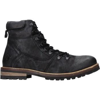 kengät Miehet Bootsit Lumberjack SM67801 002 B07 Musta