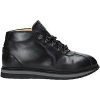 kengät Miehet Bootsit Exton 771 Musta