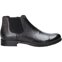kengät Miehet Bootsit Exton 3117 Harmaa