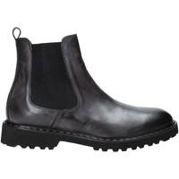 kengät Miehet Bootsit Exton 9059 Harmaa