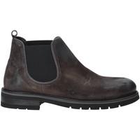kengät Miehet Bootsit Exton 65 Harmaa