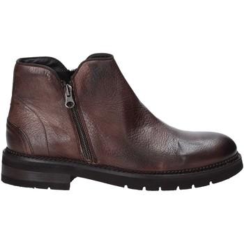 kengät Miehet Bootsit Exton 25 Ruskea