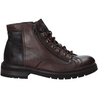 kengät Miehet Bootsit Exton 28 Ruskea