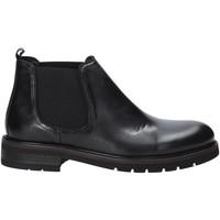 kengät Miehet Bootsit Exton 65 Musta