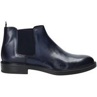 kengät Miehet Bootsit Rogers 1104_4 Sininen