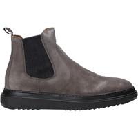 kengät Miehet Bootsit IgI&CO 4111444 Harmaa