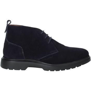 kengät Miehet Bootsit Impronte IM92005A Sininen