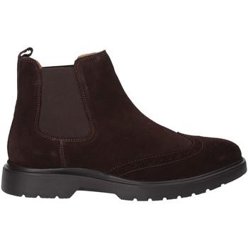 kengät Miehet Bootsit Impronte IM92006A Ruskea