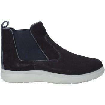 kengät Miehet Bootsit Impronte IM92015A Sininen