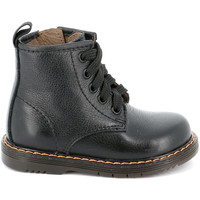 kengät Lapset Bootsit Grunland PP0255 Musta