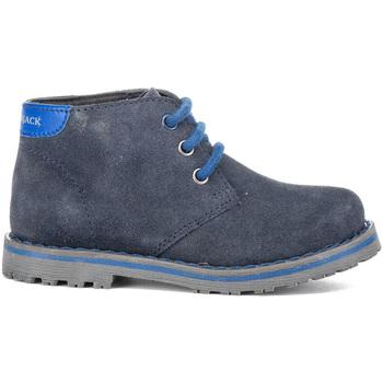 kengät Lapset Bootsit Lumberjack SB64509 001 A01 Sininen