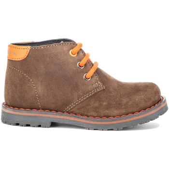 kengät Lapset Bootsit Lumberjack SB64509 001 A01 Ruskea