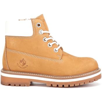 kengät Lapset Bootsit Lumberjack SG50501 001 D01 Keltainen