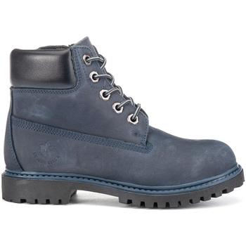 kengät Lapset Bootsit Lumberjack SB00101 021 D01 Sininen