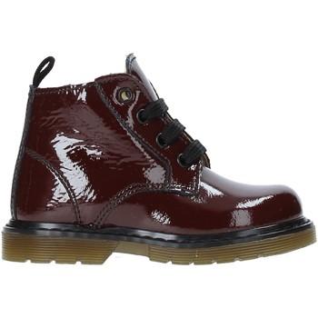 kengät Lapset Bootsit Melania ME1623B9I.A Punainen