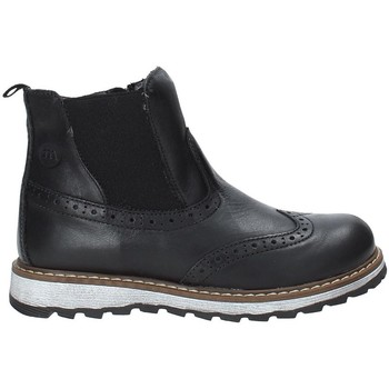 kengät Lapset Bootsit Melania ME6603F9I.A Musta