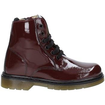 kengät Lapset Bootsit Melania ME6623F9I.A Punainen