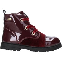 kengät Lapset Bootsit Miss Sixty W19-SMS619 Punainen