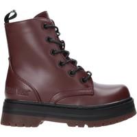 kengät Lapset Bootsit Sweet Years W19-SSK330 Punainen