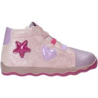 kengät Lapset Bootsit Primigi 4359500 Vaaleanpunainen