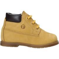 kengät Lapset Bootsit Falcotto 2014105 01 Keltainen