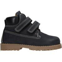 kengät Lapset Bootsit Valleverde 36801 Sininen