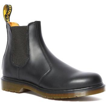 kengät Miehet Bootsit Dr Martens DMS2976 11853001 Musta