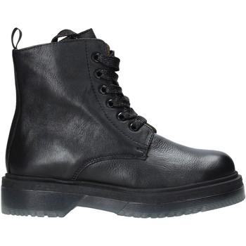 kengät Lapset Bootsit Grunland PO1493 Musta