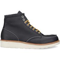kengät Miehet Bootsit Docksteps DSE106110 Musta