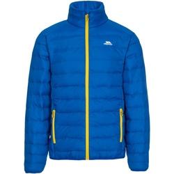 vaatteet Miehet Toppatakki Trespass  Blue