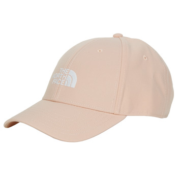 Asusteet / tarvikkeet Lippalakit The North Face RECYCLED 66 CLASSIC HAT Vaaleanpunainen