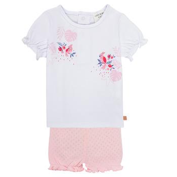 vaatteet Tytöt Kokonaisuus Carrément Beau Y98112-N54 Monivärinen