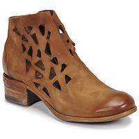 kengät Naiset Bootsit Airstep / A.S.98 GIVE PERF Kamelinruskea