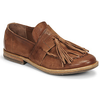 kengät Naiset Mokkasiinit Airstep / A.S.98 ZEPORT MOC Kamelinruskea